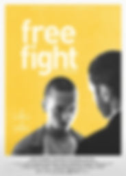 Freefight, Studio Vermaas, Sound Design