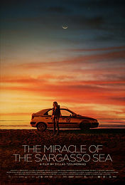 THE MIRACLE OF THE SARGASSO SEA film poster