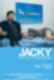 JACKY, Geluidsnabewerking, Studio Vermaas, Sound Design, Audionabewerking