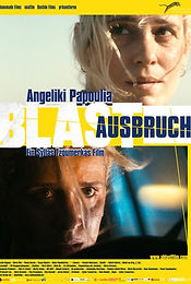 A Blast movie poster Germany, Austria.jp