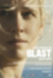 A Blast, Syllas Tzourmerkas, Homemade Films, Sound Design, Studio Vermaas
