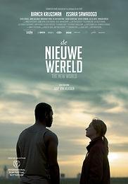 DE NIEUWE WERELD (THE NEW WORLD), Geluidsnabewerking, Studio Vermaas, Sound Design, Audionabewerking