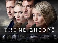 Nieuwe Buren (The Neighbors) season 2.jp
