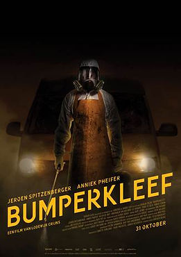 Bumperkleef, Lodewijk Crijns, Topkapi Films, AD, Audiodescriptie, Sound Design, Studio Vermaas