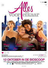 ALLES VOOR ELKAAR (QUARTERLIFE), Sound Design, Studio Vermaas
