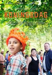 KONINGSDAG (KING'S DAY), Geluidsnabewerking, Studio Vermaas, Sound Design, Audionabewerking