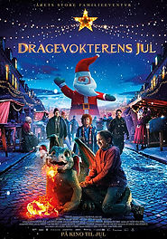 DRAGEVOKTERENS JUL