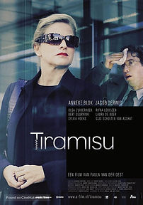 TIRAMISU, Geluidsnabewerking, Studio Vermaas, Sound Design, Audionabewerking