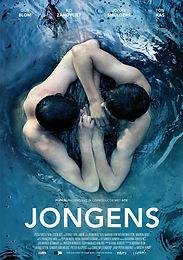 JONGENS(BOYS), Geluidsnabewerking, Studio Vermaas, Sound Design, Audionabewerking