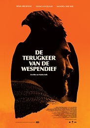 DE TERUGKEER VAN DE WESPENDIEF (THE RETURN OF THE HONEY BUZZARD), Studio Vermaas, Sound Design