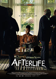 Hiernamaals, Afterlife poster.jpg