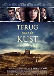 TERUG NAAR DE KUST (THE DARK HOUSE), Geluidsnabewerking, Studio Vermaas, Sound Design, Audionabewerking