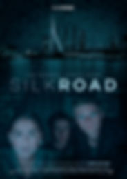 SILK ROAD, Studio Vermaas, Sound Design, Audionabewerking