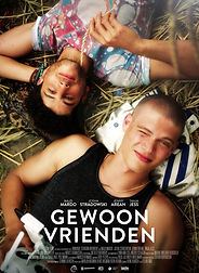 GEWOON VRIENDEN (JUST FRIENDS), Sound Design, Studio Vermaas, Sound Design, Audionabewerking