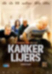 KANKERLIJERS (SICKOS), Geluidsnabewerking, Studio Vermaas, Sound Design, Audionabewerking