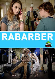 RABARBER(RHUBARB), Geluidsnabewerking, Studio Vermaas, Sound Design, Audionabewerking