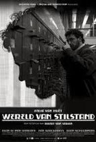 WERELD VAN STILSTAND (STILL WORLD), Geluidsnabewerking, Studio Vermaas, Sound Design, Audionabewerking
