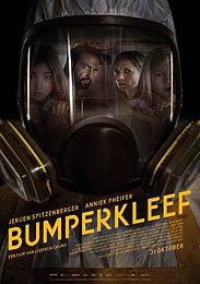 Bumperkleef filmposter