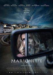 MARIONETTE, Elbert van Strien, Accento Films, BosBros, Sound Design, AD, Studio Vermaas