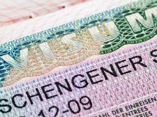 Almanya'dan Schengen Vizesiyle İlgili Yeni Karar
