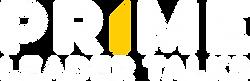 2021 PRIME Leader Talks Logo Horizontal_