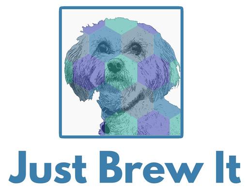 Tea Dog - Just Brew It