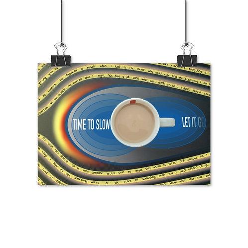 Solar Tea Poster