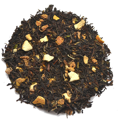Lord Grey Tea