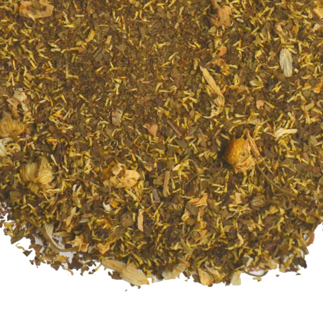 Herbal Tea