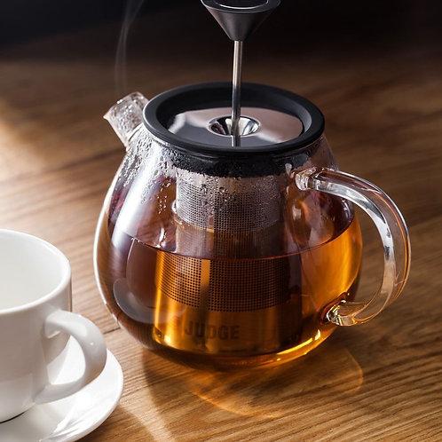 Large Brew Control Teapot - 1000ml