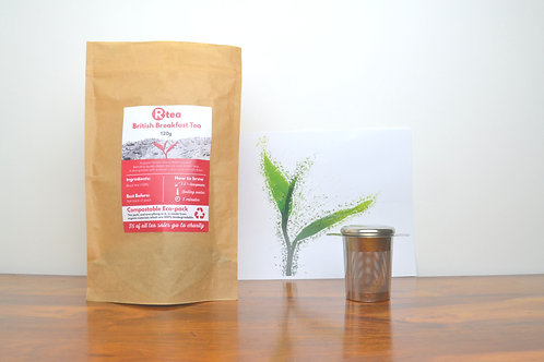 Stylish Tea Gift