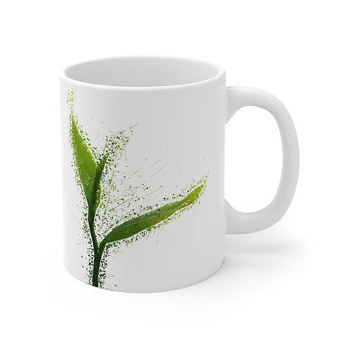 Spring Tea Mug