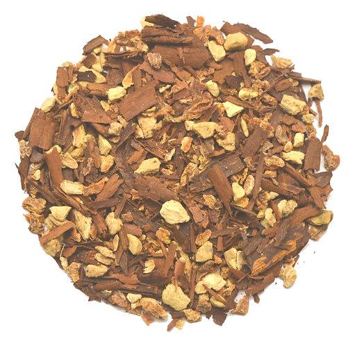Festive Spice Tea