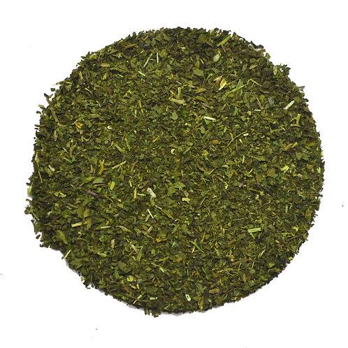 Proper Peppermint Tea