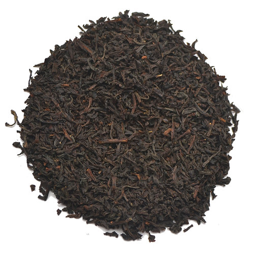 Smooth Ceylon Tea