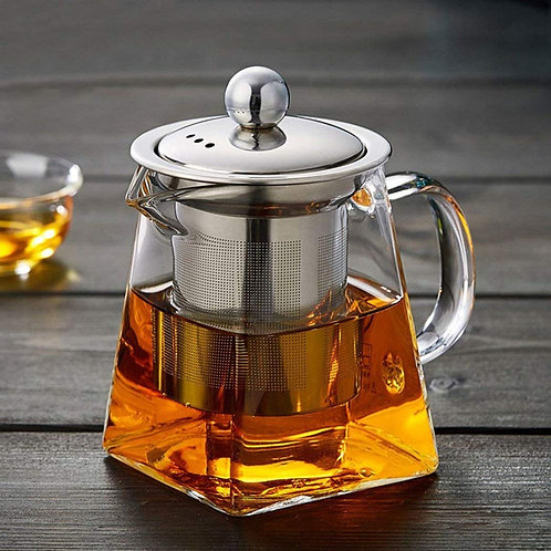 Single Cup Teapot - 300ml