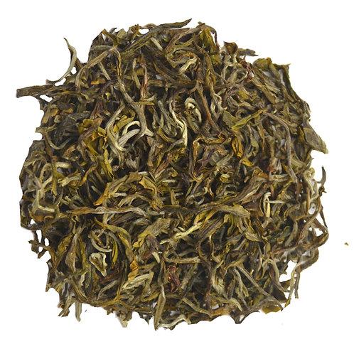 Gorgeous Green Tea