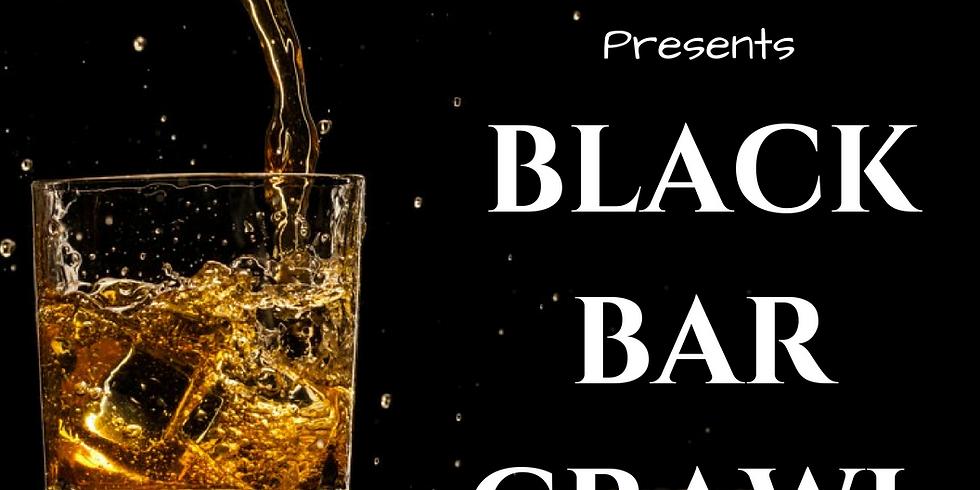 Black Bar Crawl: East End