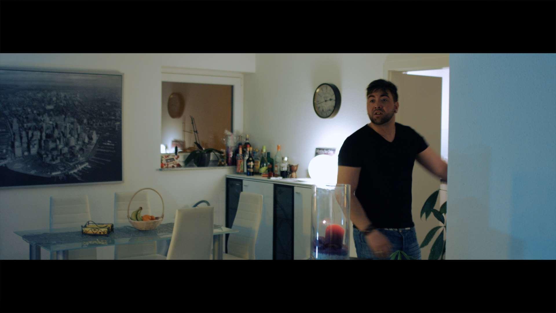 Stranger | Kurzfilm | Stil