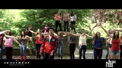 Holiday Park   Musikvideo   Dreh