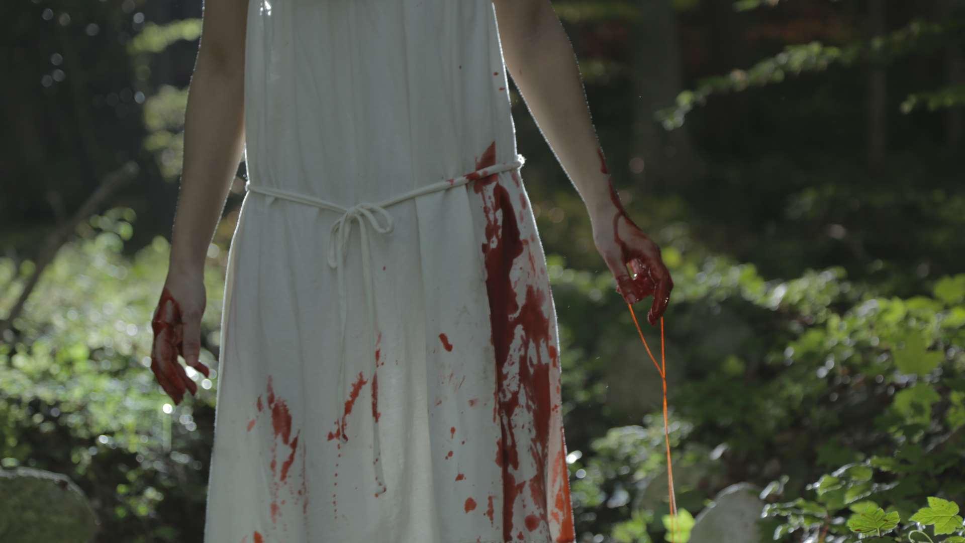 Styx | Kurzfilm