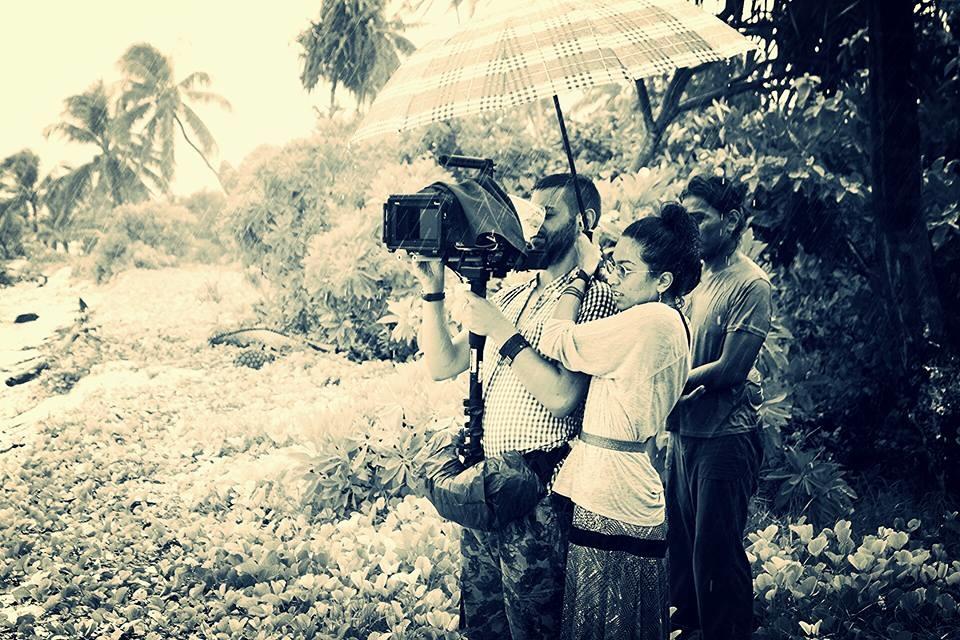 Millenium Island | Dokumentation
