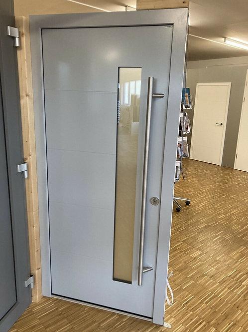 Aluminium Haustüre Bayerwald