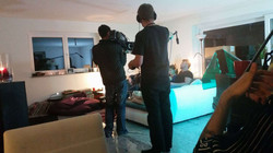 Stranger   Kurzfilm   Making Of