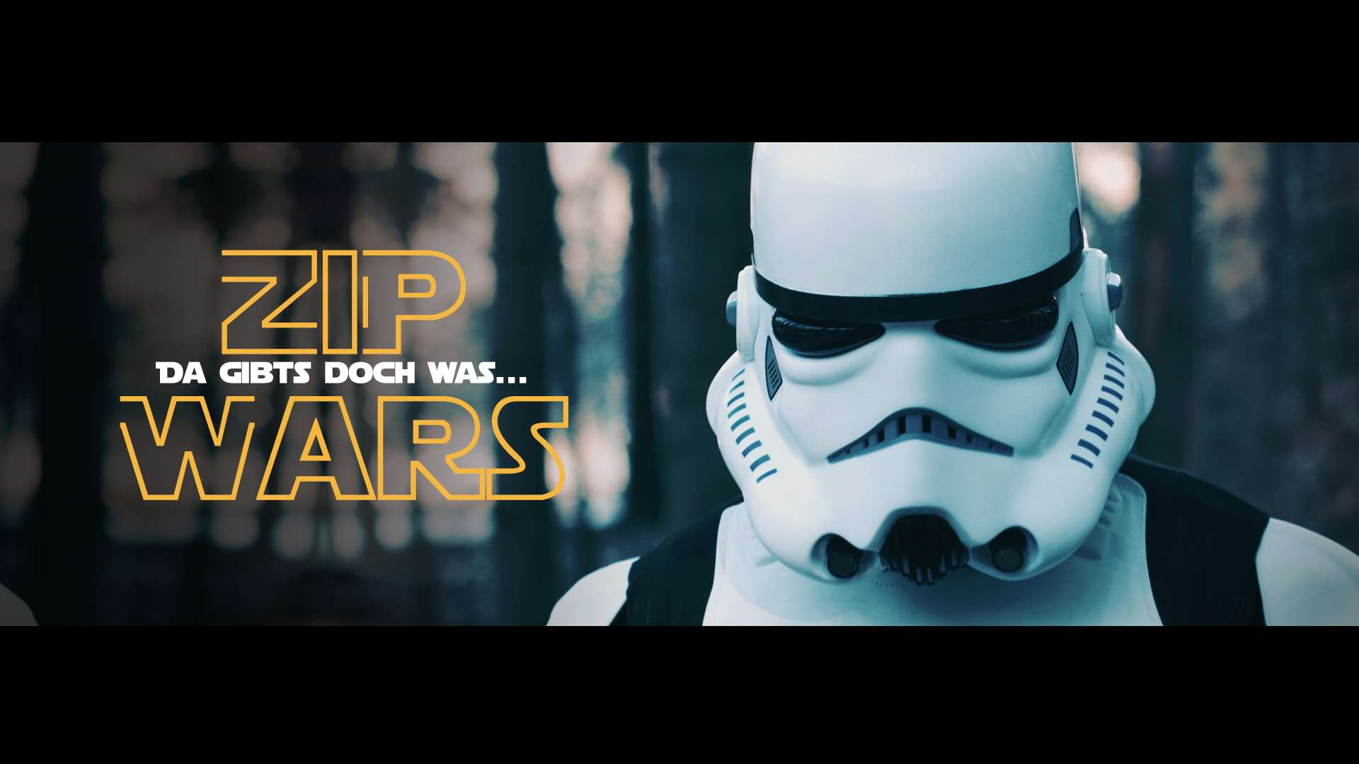 Zip Wars | 99 Fire Films | Kurzfilm