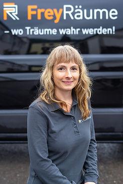 Yvonne Kaminaris