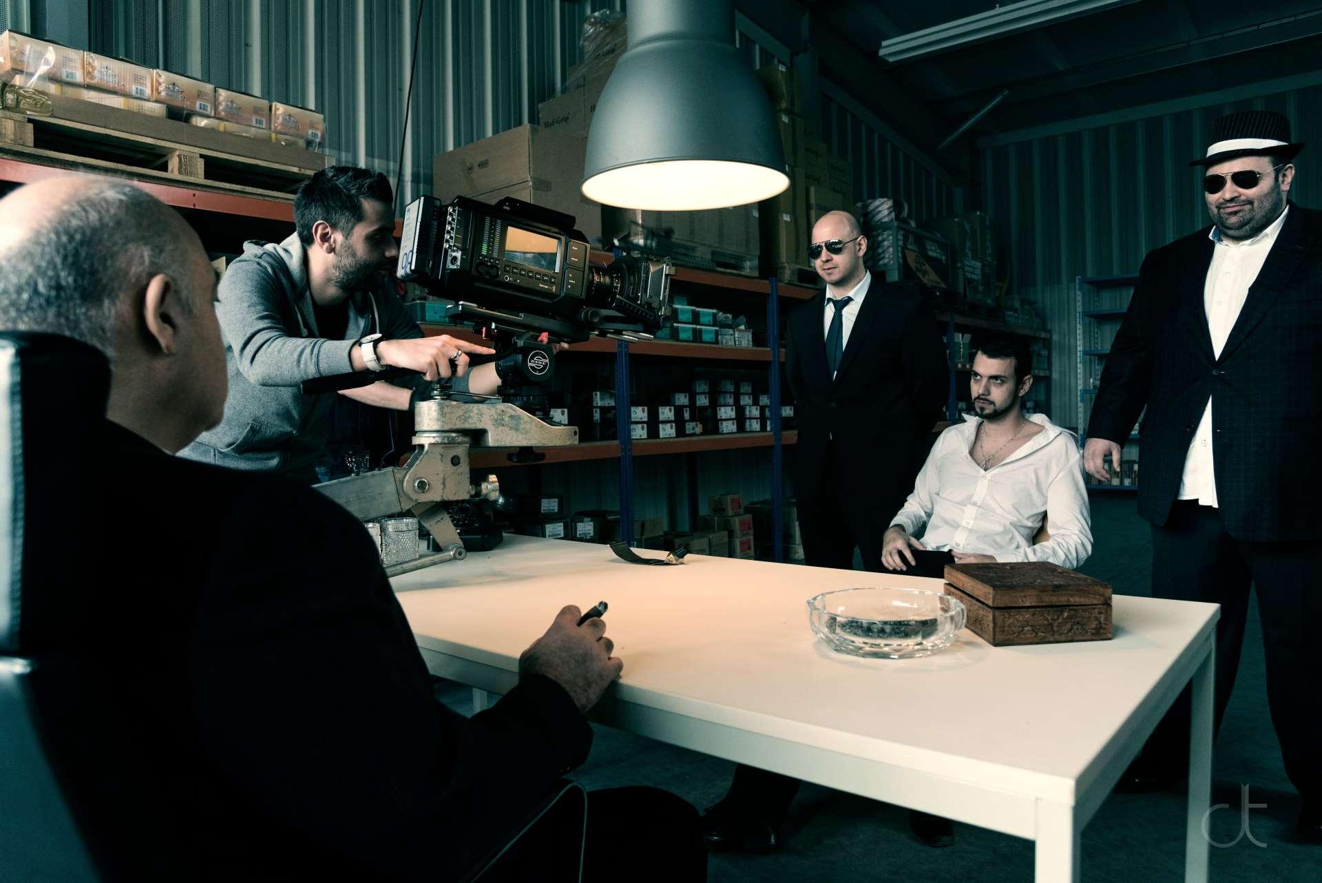 TubFix | Werbung | Shooting