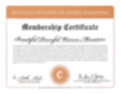 Global Awakening Certificate.png