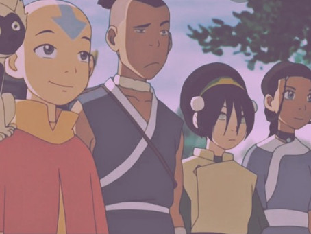 Why 'Avatar: The Last Airbender' Is The Best Show Ever Created