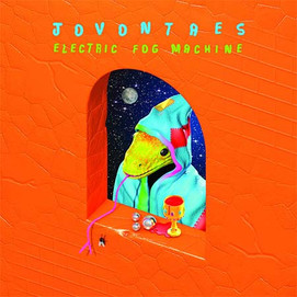 Jovontaes (Electric Fog Machine)